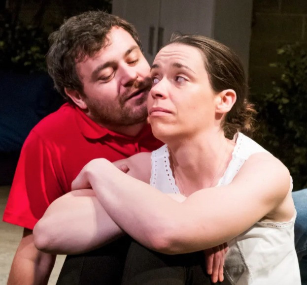The Nest / R&D Movement / The Gate & Young Vic
