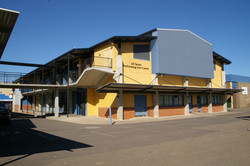 All Saints Performing Arts Centre