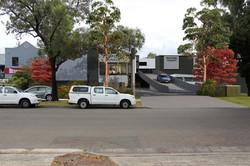 The Boulevarde Kirrawee Street View