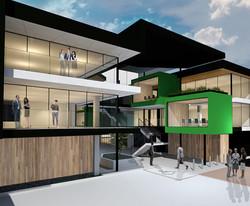Building Look