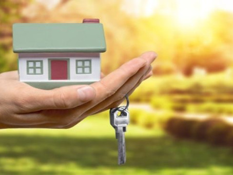 What To Consider When Buying Your First Home