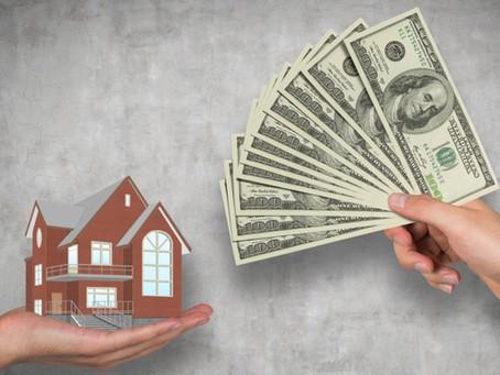More Buyers Paying Cash to Win Bidding Wars