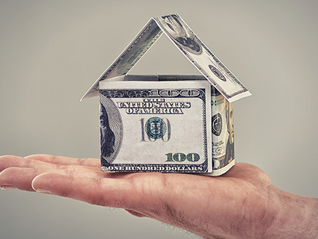 10 Secrets No One Tells You That'll Help Your House Fetch Top Dollar