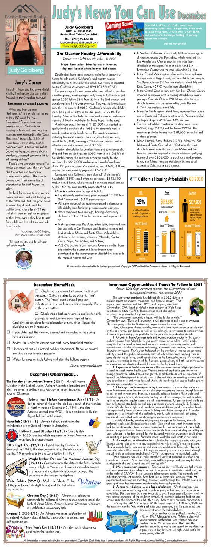 CC-NEWS DEC 2020 2pg Judy Goldberg email