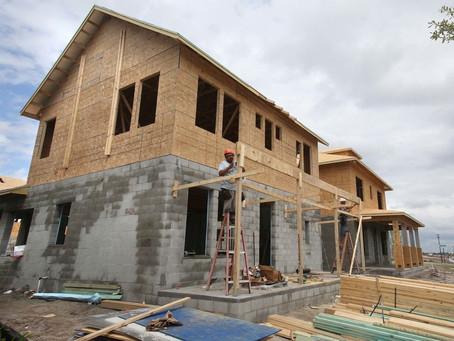 U.S. Housing Market Is Nearly 4 Million Homes Short of Buyer Demand