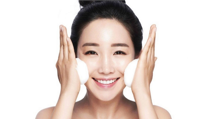 Complexion Clearing Facial