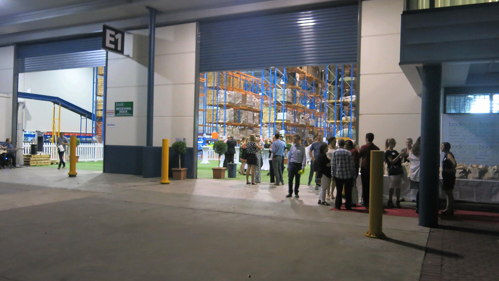 Booktopia warehouse party.jpg
