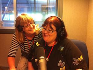 Alice Campion's Radio Interview