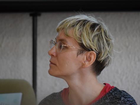 Tamara Bakran na FreeZURI u Ližnjanu