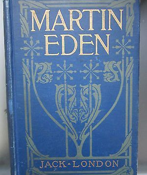 Fb Book Challenge Day 7: Martin Eden Jacka Londona