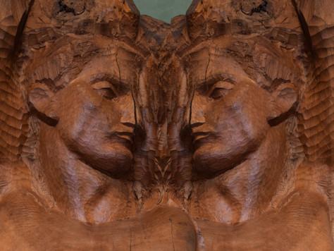 Face to face: Simon Perchik