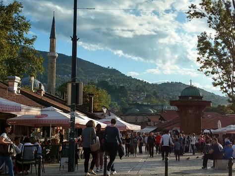 I vjernice i građanke - seminar u Sarajevu