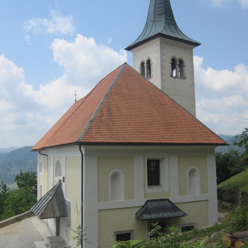 M Mazek St. Jederti Exterior 1