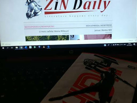 ZiN Daily: Monthly Digest November 2019