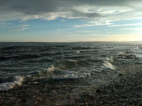 Tijelo jezera: Jasmina Mujkić