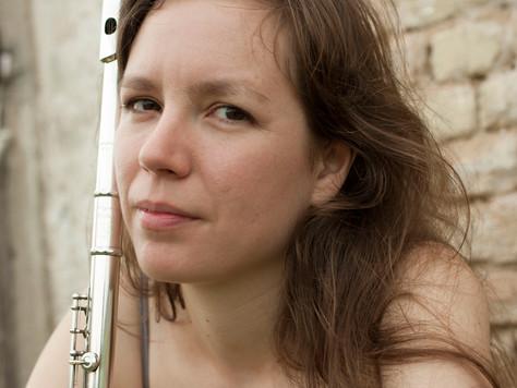 New CD by Krisztina Lanczkor-Kocsis