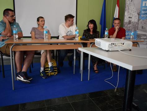 ZiN u Splitu 3: Razgovor o umjetničkim rezidencijama