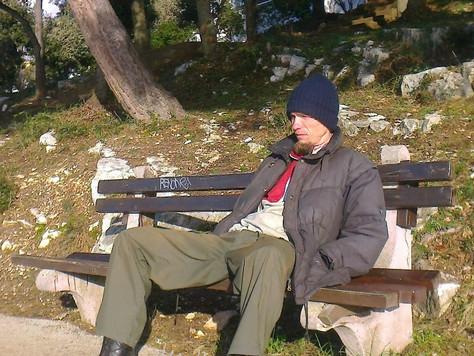Pulska trilogija: razgovor s Elvirom Tominićem