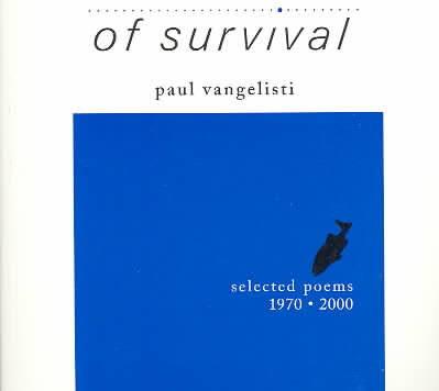 Fb Book Challenge Day 5: Embarrassment of Survival Paula Vangelistija