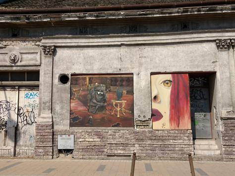 Na prljavoj strani ulice: Gordana Majdak