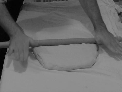 Let us bake this sad sad bread: Anna Geary-Meyer