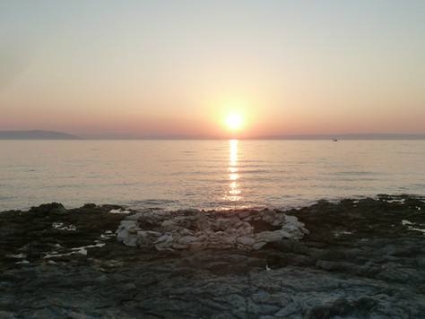 Ever Longer I Stay in the Sea: Dražen Katunarić