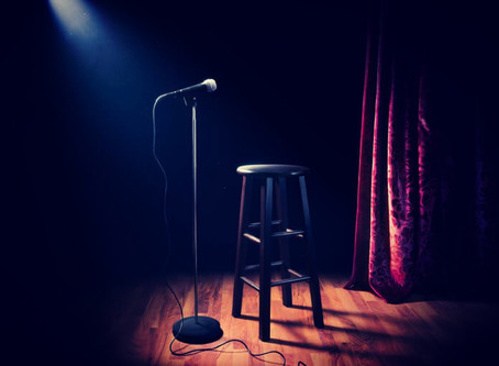 Como iniciar na Comédia Stand-Up