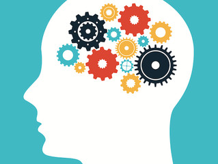 Cognitive Behavioural Therapy - Change the way you think and change your brain.