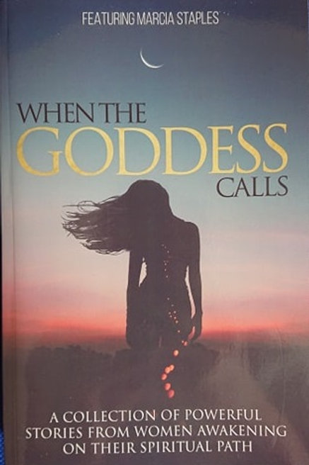 When the Goddess Calls (Paperback)