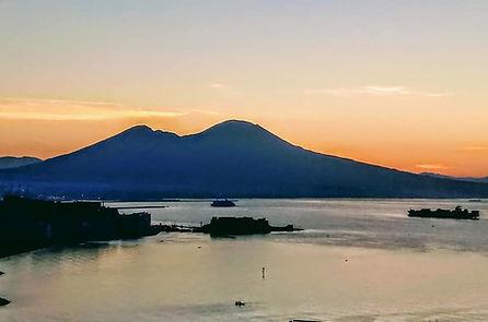 Visite guidée de Naples