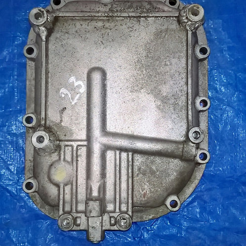 RV23 F430 challenge gearbox end plate