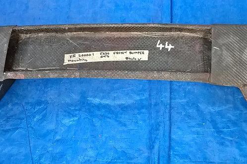 RV44 F430 GT3 kessel front bumper mount