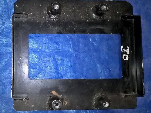 RV30 F430 battery tray