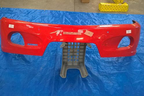 RV3 F430 GT3 Kessel Kevlar front bumper