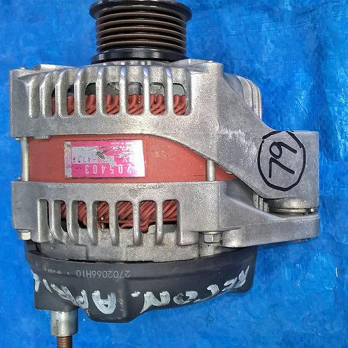RV79 F430 challenge alternator