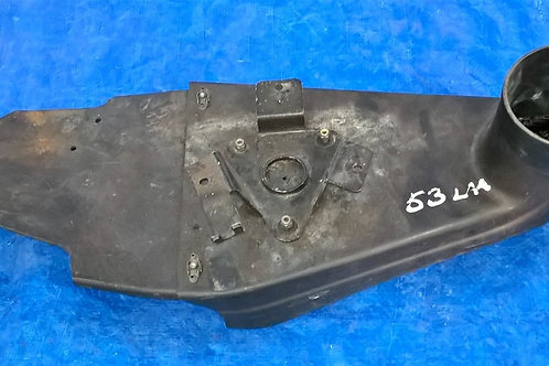 RV53 F430 challenge front brake scoop left hand