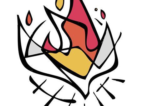 PENTECOST - Happy Birthday