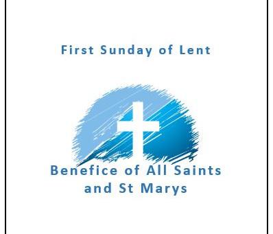 Sermon from Sunday 21st February 2021 by Revd Janey