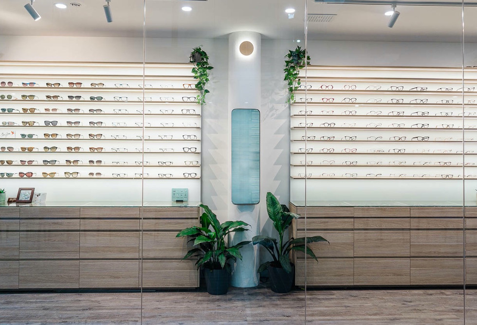 Balmain Vision Optometrist