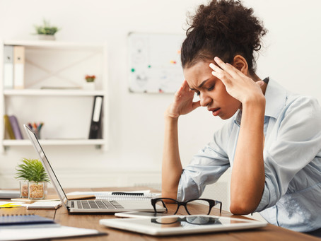 How can Physiotherapists Help Headaches?