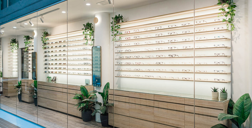 Modern Balmain Sunglasses Frames