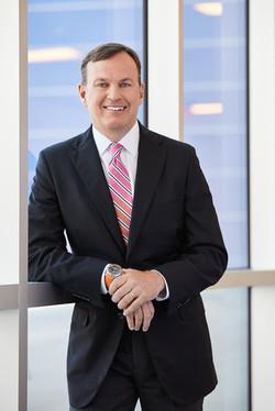 Fred Cromer, Président Bombardier Commercial