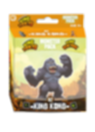 mockup habillage monsterpack - kingkong.