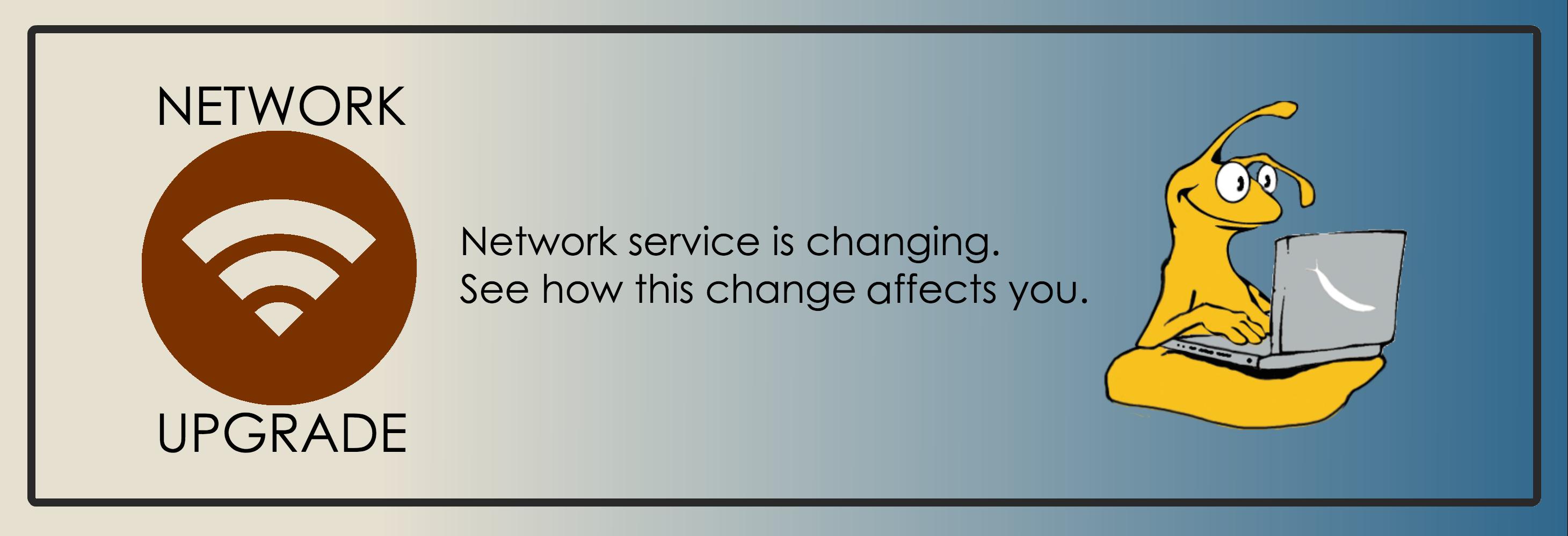 Network Upgrade Banner 2