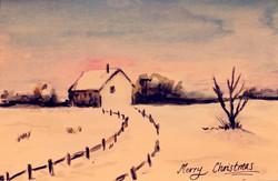 Merry Christmas Card (4)