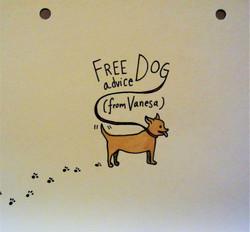 Fun Coupon-Dog Advice