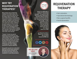 Rejuvenation Therapy Brochure 2 (p1)