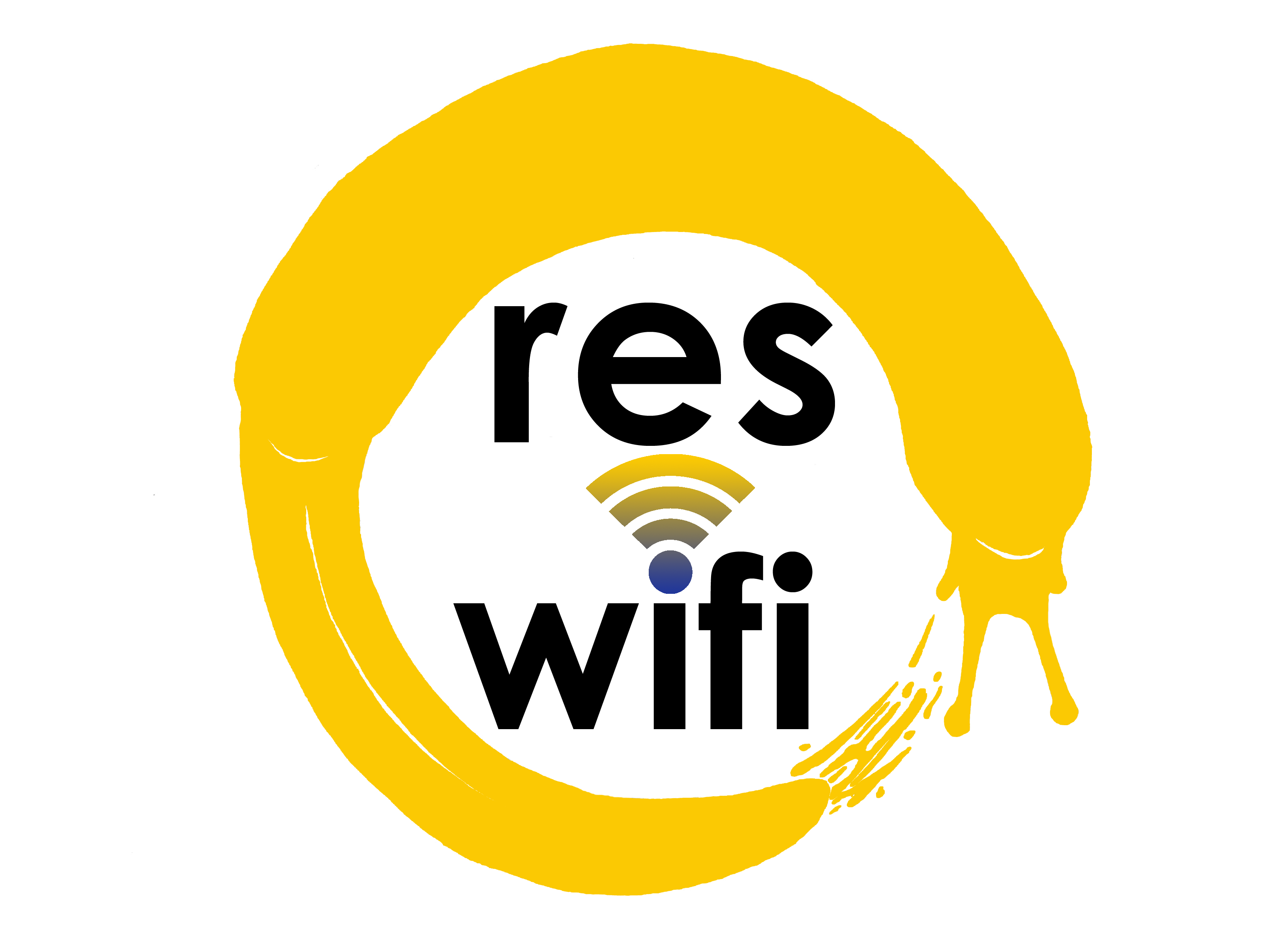 ResWifi Official Logo