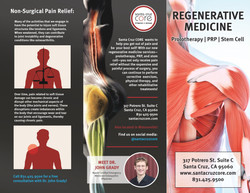 Regenerative Medicine Brochure 1 (p1