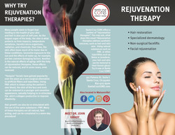 Rejuvenation Therapy Brochure 1 (p1)